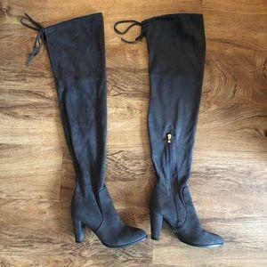 Catherine malandrino otk boots size 9
